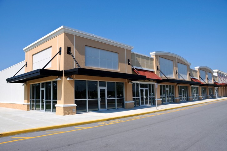 Office Space for Lease- Big Spring & San Angelo, TX